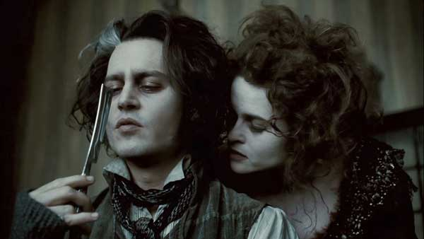 Sweeney Todd immagine film